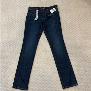 Lucky Brand Sweet & Straight Jeans size 2